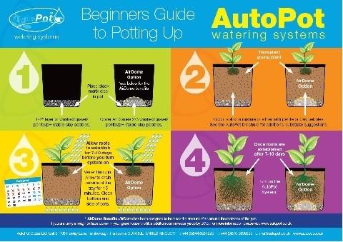 autopot instructions